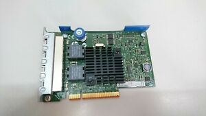 669280-001 HP 366FLR Ethernet 1Gb 4-Port 366FLR 665238-001