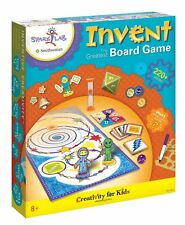 Creativity For Kids 3621200 Invent the Greatest Board Game