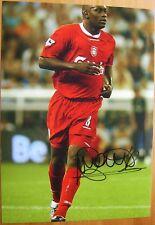 Emile Heskey signed Liverpool10x7