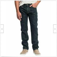 Lucky Brand Men's 221 Straight Leg Jeans PANTS Pine Slope- Delmont Variety NWT!!