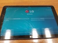"""LG G Pad X V930 10.1"""" 4G LTE Unlocked GSM 32GB Android Tablet - AS IS"""