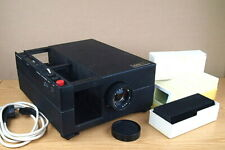 Soviet camera film projector slide projector Overhead projector Kiev-66 automat