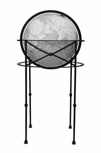 Replogle Dawson Floor Globe, Grey
