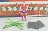 Original 1987 GI JOE NEMESIS ENFORCER V1 UNBROKEN figure Complete Cobra-La MOVIE