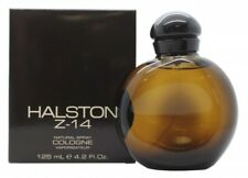 HALSTON Z-14 EAU DE COLOGNE 125ML SPRAY - MEN'S FOR HIM. NEW. FREE SHIPPING