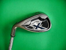 CALLAWAY X-20 SAND WEDGE UNIFLEX LH