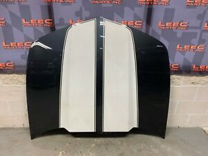 2010 CHEVROLET CAMARO SS OEM HOOD -LOCAL PICK UP ONLY-