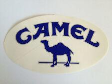Aufkleber Camel transparent - Kult - ca. 19,5 x 11 cm - Decal - Sticker (61)