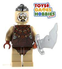 *NEW* LEGO Hunter Orc Sword Minifigure HOBBIT LOTR 79016 Lake-town Minifig Elves