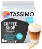 Neuf ! 1 X Pack TASSIMO Blanc Choco Noix de Coco Latte T Disques Pods - 8 Grand