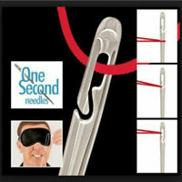 12St A Second Hand Nähnadeln Nadeln Werkzeuge Hand Nähen Werkzeuge S3G7 C3O0