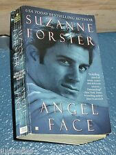 Angel Face by Suzanne Forster paperback 0425180972