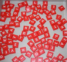 Scrabble Upwards Edition 3D Crossword Game Replacement Pieces & Parts 2008