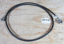 1972-1973 1975-1977 AMC Hornet Gremlin automatic trans NOS speedometer cable