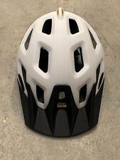 Mavic Crossride Helmet , WhiteWhite, L