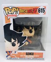 Dragon Ball Z #615 - Goku - Funko Pop! Animation (Brand New)