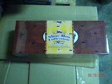 2003 TOPPS Baseball SHOEBOX COLLECTION FACTORY SEALED BOX  ( B4 )