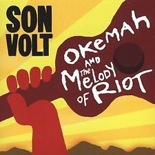 Okemah and the Melody of Riot by Son Volt (CD, 2005, Legacy/BMG) - Near Mint!