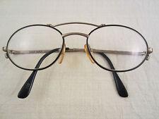 Optiker M Billiger Preis Gaultier Brillengestell Brillenfassung Brille Schmal Leicht Edel Silber Gr