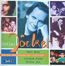 Detlev Jöcker CD Ich bin immer für dich da Kinderlieder + BONUS