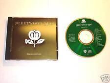 FLEETWOOD MAC GREATEST HITS CD !