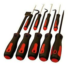 ATD ~ 9 pc.Tool Set ~ Scraper, Hook & Pick Set - Brand NEW!