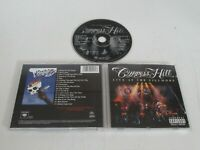 Cypress Hill / Live At The Fillmore (Columbia 500558 2) CD Album De