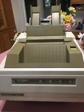 NEC Silent Writer LC-800 Post-Script Printer