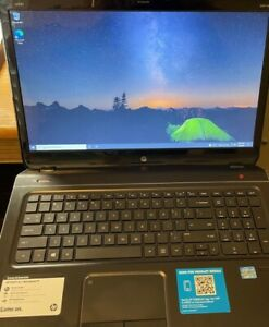 HP ENVY dv7-7250us 17.3in. (1TB, Intel Core i7 3rd Gen., 2.4GHz, 8GB) Notebook/L