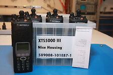 Motorola XTS5000 III  764-870MHz Astro XTS 5000 *Super clean