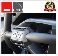 Tamponi Slider Antigraffio per Paramotore GIVI e Kappa HONDA SUZUKI BMW DUCATI
