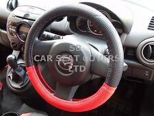 I - Semi Fit una Nissan Note, Copertura Del Volante, Swp 9, M Neon Guarnizione