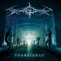 Shylmagoghnar - Transience [CD]