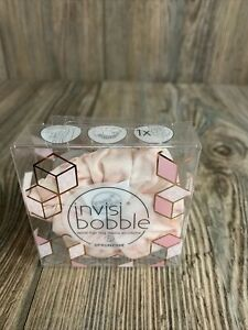 invisibobble  Sprunchie Spiral Hair Ring - My Precious - Marblelous Collection -
