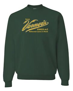 vernors sweatshirt
