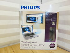 Philips 1080p/60 Wireless HD Net Connect Transmitter/Receiver SWW1890/27