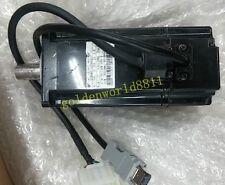 Yaskawa servo motor SGMAH-04AAA61 good in condition for industry use