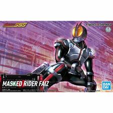 Figure-Rise Standard Maskierte Kamen Rider 555 Faiz Plastik Modellbau Set Bandai