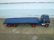 CORGI TOYS FORD H TRUCK DONE IN PICKFORDS COLOURS ARTICULATED SCROLL DOWN 4 PICS