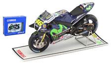 Spark Yamaha YZR-M1 Movistar Winner Spanish GP 2016 - Valentino Rossi 1/43 Scale