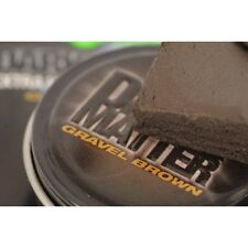 Korda Terminal Tackle Dark Matter Putty 1 Standard Gravel Brown
