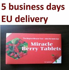 Miracle Fruit Berry Tablets