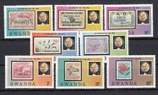 (54051) Rwanda MNH Rowland Hill 1979 unmounted mint