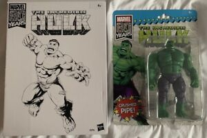 Marvel Legends 80th Anniversary The Incredible Hulk