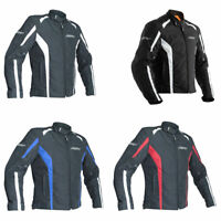 RST Rider CE Motorbike Textile Jacket - All Colours & Sizes