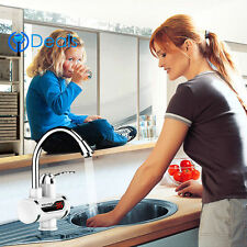Instant Hot Water Heater Electric Tankless On Demand House kitchen Sink ModelBIG