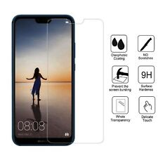 5 x Huawei P20 Lite Genuine 9H Tempered Glass Film Screen Protector