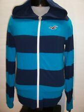 HOLLISTER Mens medium M lightweight hooded Sweatshirt Combine ship Discounts