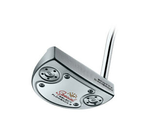 """NEW Titleist Scotty Cameron Special Select Flowback 5 34"""" Putter"""