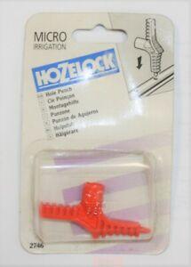 HOZELOCK MICRO IRRIGATION HOLE PUNCH (2746)